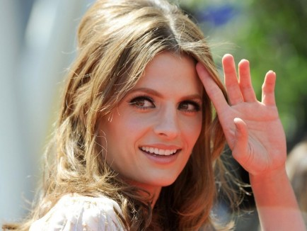 Stana Katic Movies Wallpaper Stana Katic