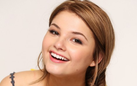 Stefanie Scott Wallpapers Stefanie Scott