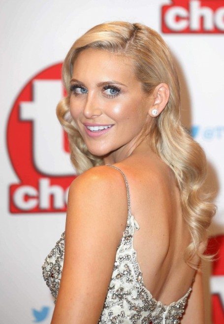Stephanie Pratt Curly Hair Stephanie Pratt