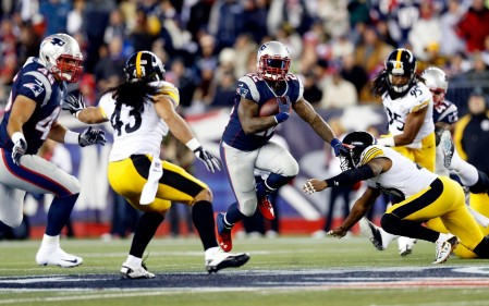 Nfl Wk Pats Steelers