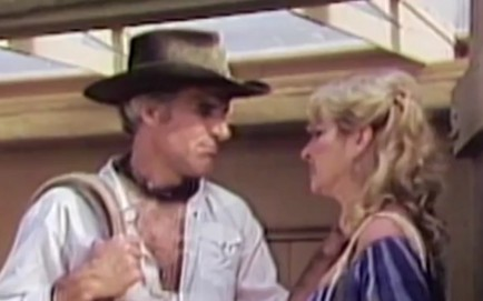 Young Steve Martin Was Turtle Riding Drag Queen Video Steve Martin