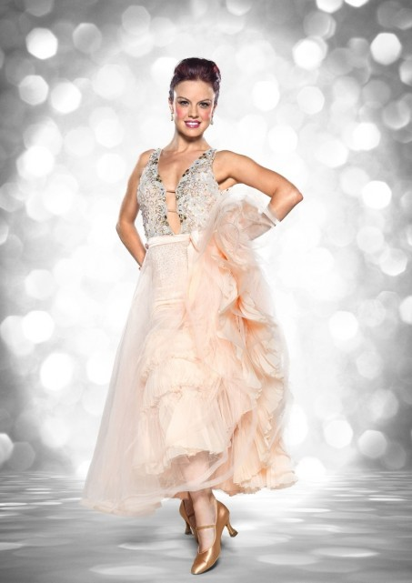 Strictly Come Dancing Pro Dancers Strictly Come Dancing