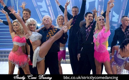 Strictly Come Dancing Wallpapers Strictly Come Dancing Strictly Come Dancing