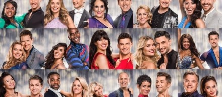 The Cast Of This Year Strictly Come Dancing Strictly Come Dancing