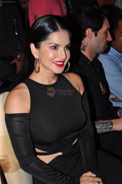 Sunny Leone At Manforce Calendar Launch On Th July Sunny Leone