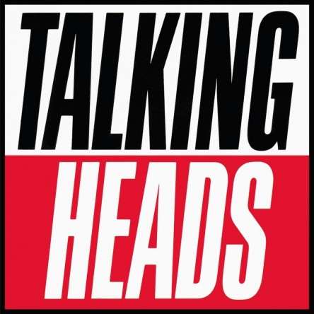 True Stories Talking Heads Discography