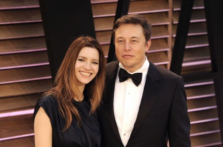 Elon Musk Talulah Riley Divorce Talulah Riley