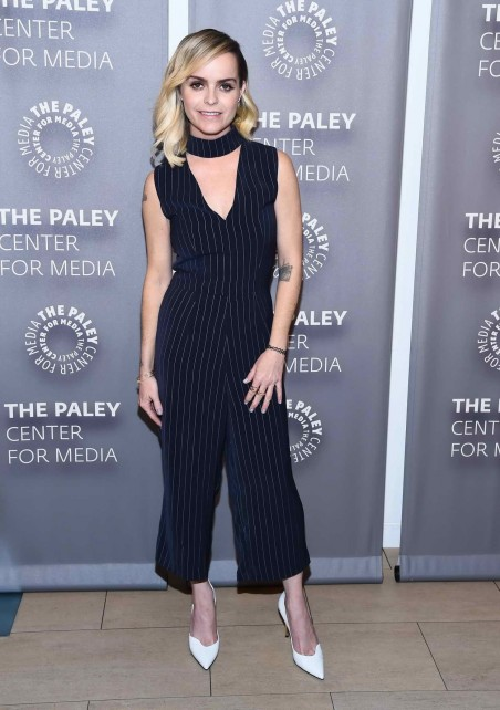 Taryn Manning Attends Orange Is The New Black At Paley Center In Beverly Hills Taryn Manning