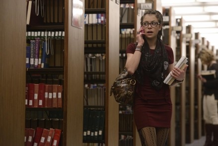 Tatiana Maslany In Orphan Black Large Picture
