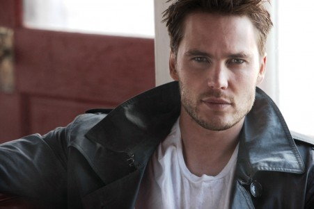 Taylor Kitsch Wallpaper Taylor Kitsch