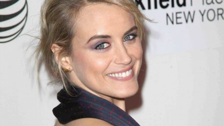 Taylor Schilling Taylor Schilling