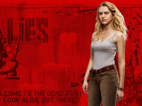 Teresa Palmer In Warm Bodies Teresa Palmer