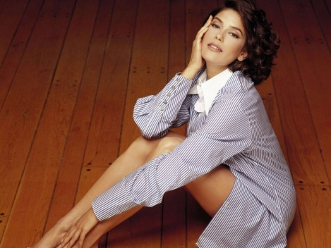 Teri Hatcher Wallpaper Wallpaper