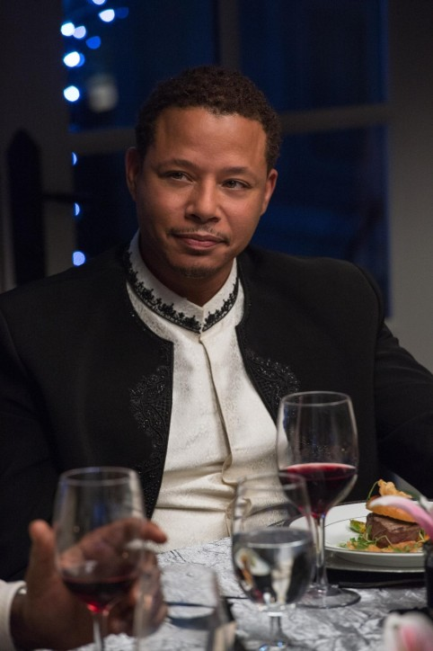 Still Of Terrence Howard In The Best Man Holiday Large Picture