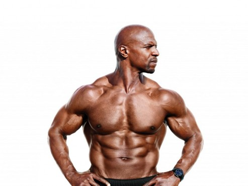 Terry Crews Mf Terry Crews