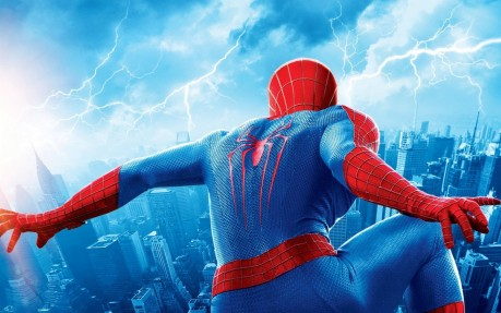 The Amazing Spider Man The Amazing Spider Man