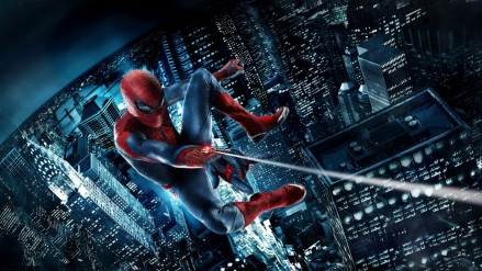 The The Amazing Spider Man