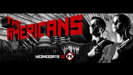 Cover The Americans