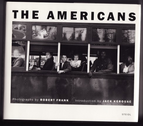 The Bamericans