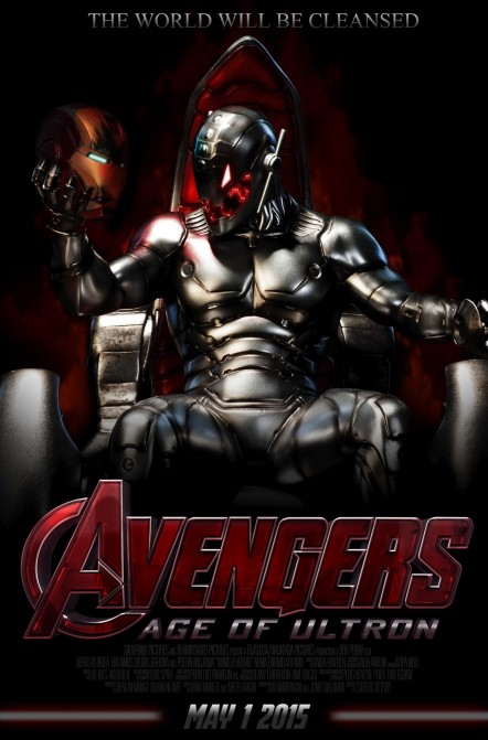 The Avengers Age Of Ultron Movie The Avengers