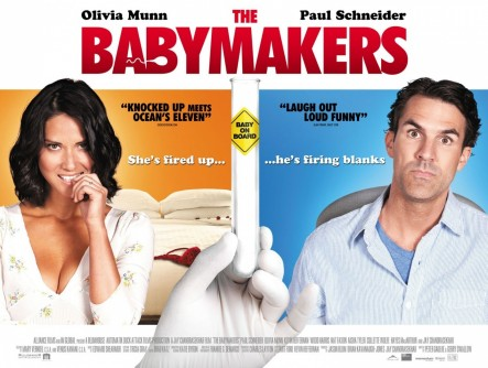 Babymakers Ver Xlg