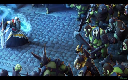 Orcs Must Die Windows Screenshot Intros Wallpaper