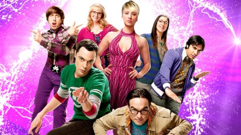 Thebigbangtheory The Big Bang Theory