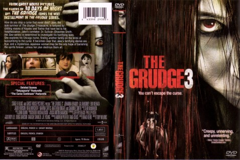 The Grudge Ws Front Wwwgetcoversnet The Grudge