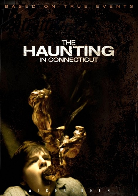 Full The Haunting In Connecticut Poster Poster