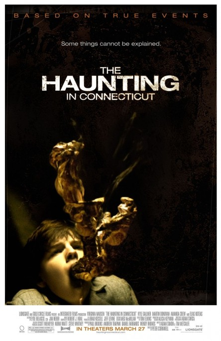 Haunting In Connecticut Ver Xlg