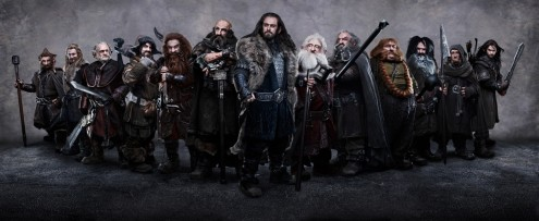 All Dwarves Peter Jackson The Hobbit An Unexpected Journey Hot