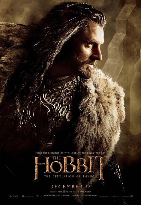 Gallery Movies The Hobbit The Desolation Of Smaug Poster The Hobbit