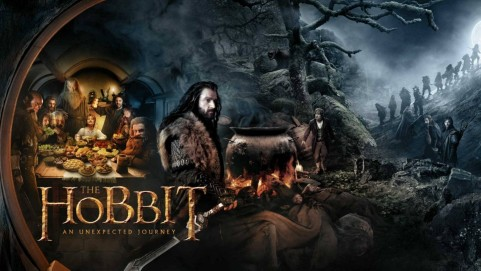 The Hobbit The Desolation Of Smaug The Hobbit The Hobbit