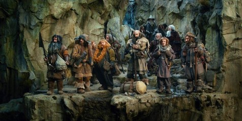 Thedwarves The Hobbit The Battle Of Five Armies Trailer Breakdown Movie