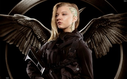 Cressida In The Hunger Games The Hunger Games