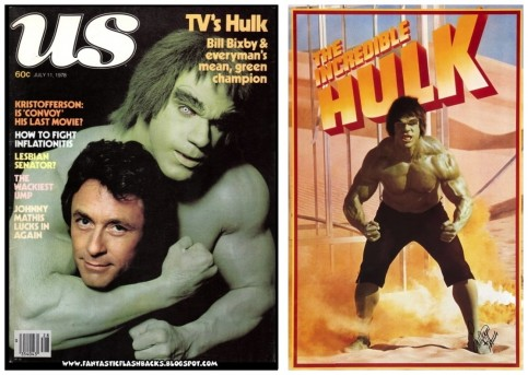 Incredible Hulk Publicity The Incredible Hulk Death In The Family