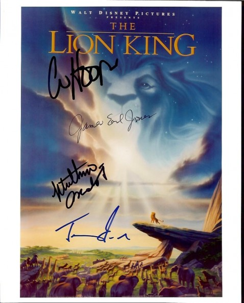 Lion King The Lion King