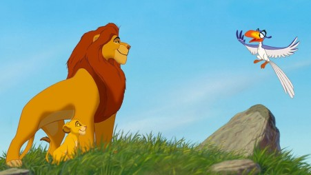 Lionking The Lion King