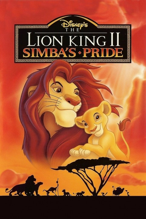 The Lion King Ii Movie