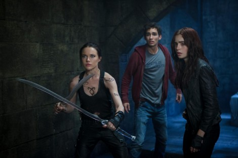 The Mortal Instruments City Of Bones Stills Shadowhunter Chronicles