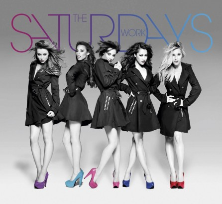 Full The Saturdays