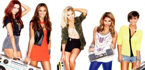 The Saturdays Artist Large The Saturdays
