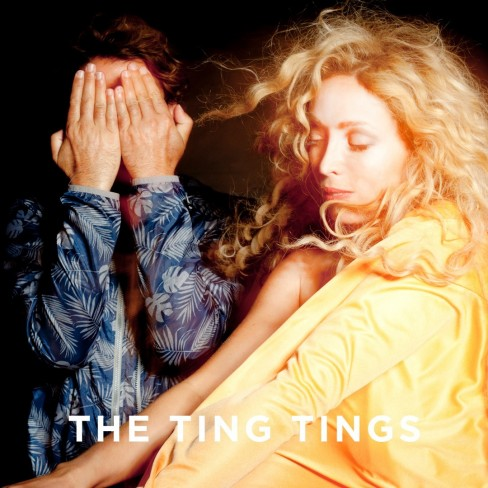 Thetingtings The Ting Tings