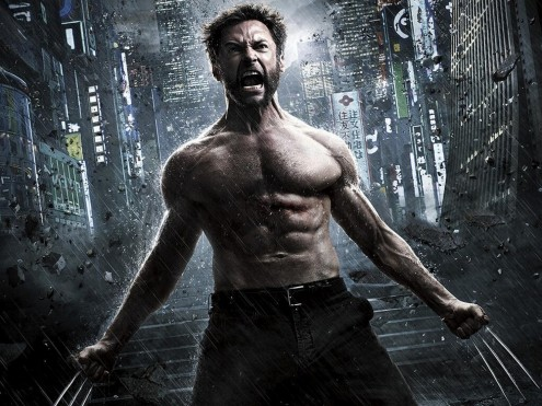 The Wolverine Wallpaper Hd The Wolverine