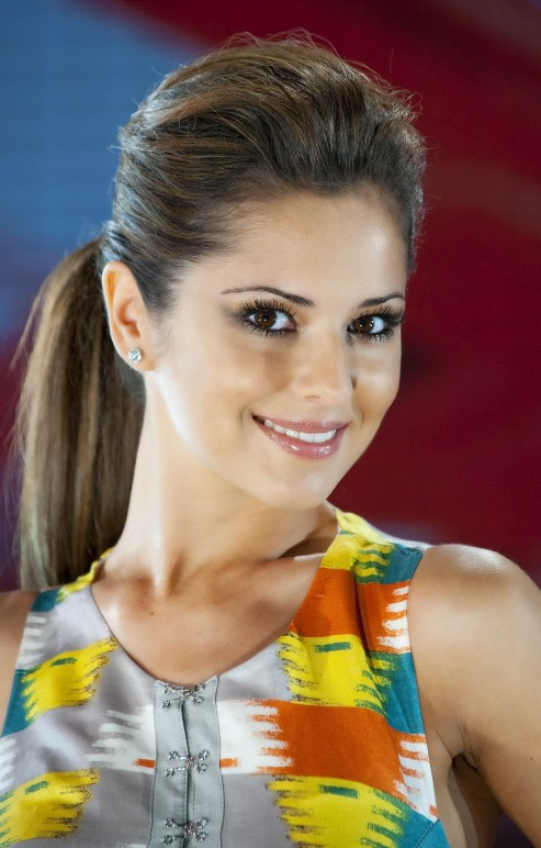 Cheryl On Factor The Factor Cheryl Cole The Factor