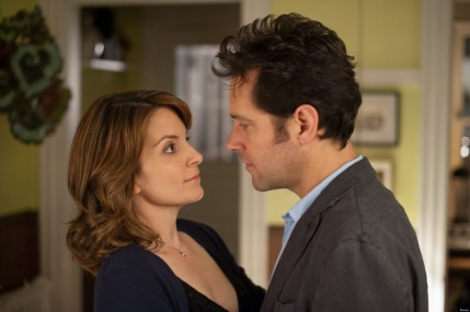 Tina Fey And Paul Rudd In An Admission Still Tina Fey