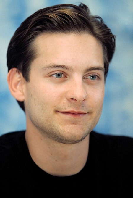 Full Tobey Maguire Tobey Maguire