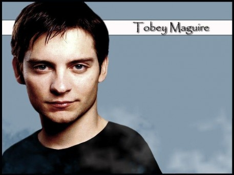 Nh Xoi Tobey Maguire