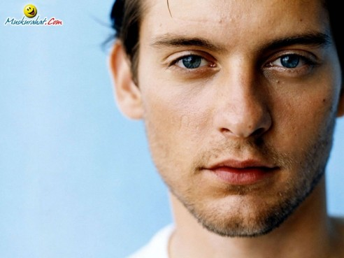 Tobey Maguire Biography Tobey Maguire Information Tobey Maguire With Tobey Maguire Tobey Maguire