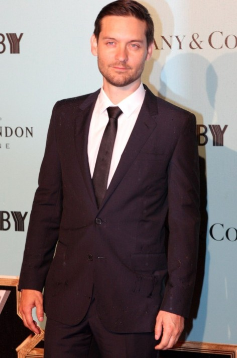Tobey Maguire Height Weight Age Tobey Maguire